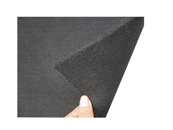 Soft felt for battery (172)