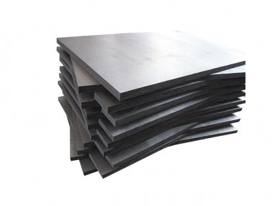 Long fiber Graphite rigid felt